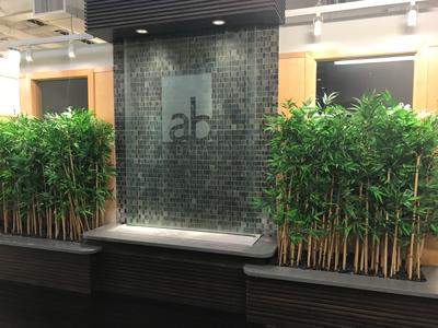 AB Data - Interior Photo