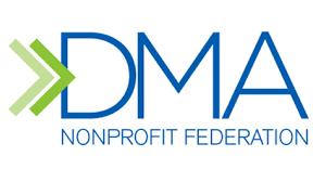 DMA nonprofit federation