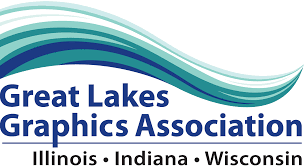 Great Lakes Graphics Assn logo