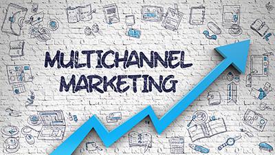 AB Data Multi-Channel Marketing